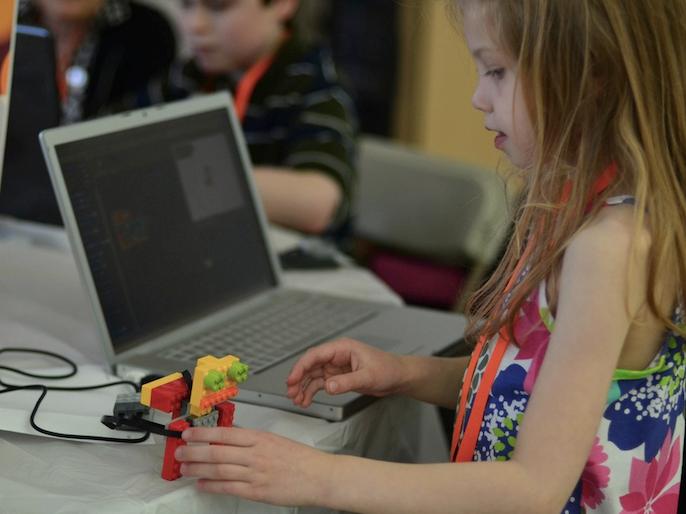 Programming With Scratch Jr | ScratchEd
