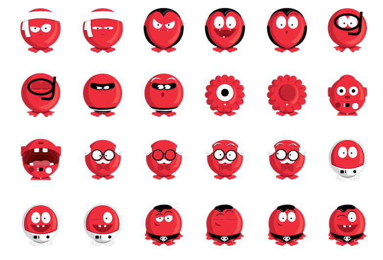 how to watch red nose day actually